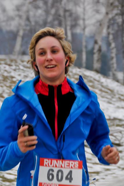 winterjogging
