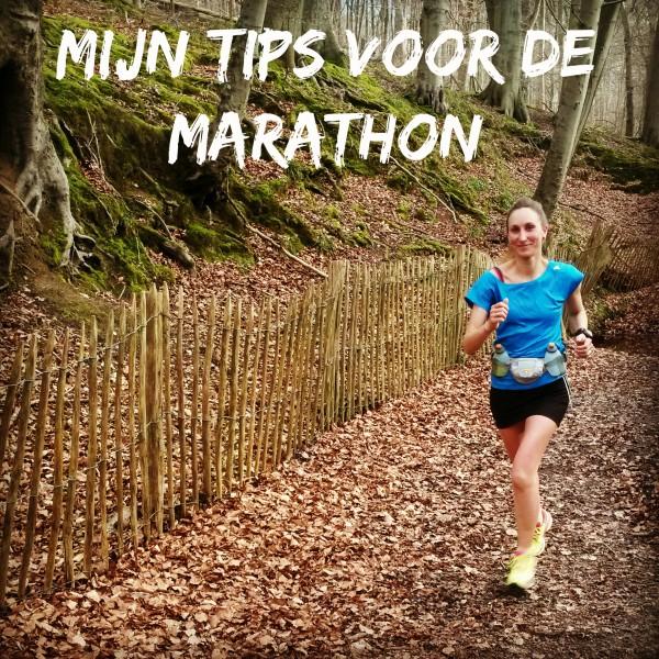 marathontips