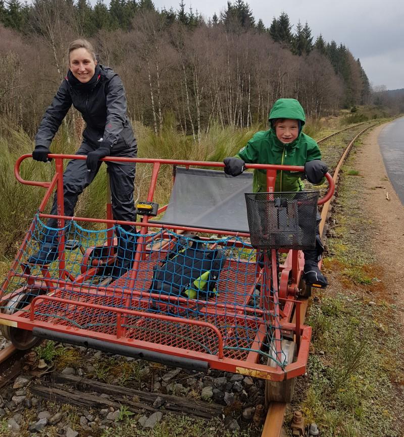 railbike
