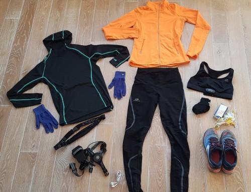 Lopen in de winter … mijn outfit en accesoires