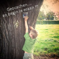 geocachen zo begin je eraan