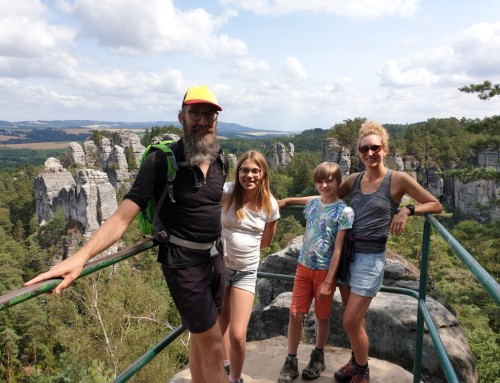 Roadtrip door Tsjechië – de afsluiter