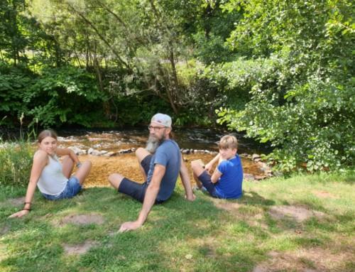 Schwarzwald dag 13: De terugkeer is nooit de leukste dag